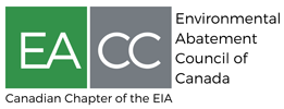 EACC - Environmental Abatement Council of Canada - Canadian Chapter of the EIA